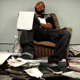 "REKS Calls ""25th Hour"" His Best Work To Date, Addresses 10 Years Of Albums"