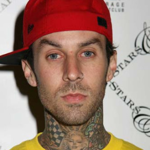 "Tracklisting Revealed To Travis Barker's ""Give The Drummer Some"""