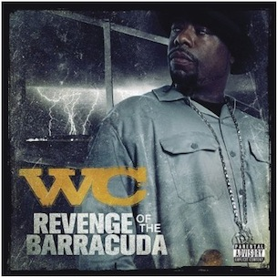 "WC Talks ""Revenge Of The Barracuda,"" Lil Wayne Lyric, And Coolio Relationship"