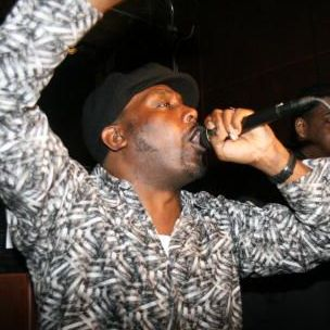 Big Daddy Kane To Release A Full Band Live Album