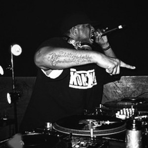 DJ Premier Names His Top 5 Producers Of All-Time
