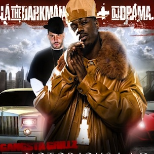 DJ Drama & La The Darkman Have Falling Out On Twitter