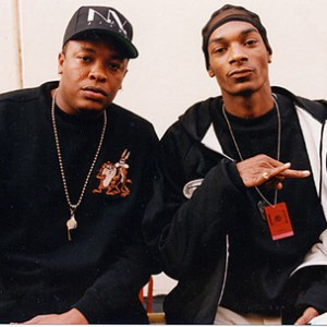 Throwback Thursday: Dr. Dre f. Snoop Doggy Dogg - Deep Cover