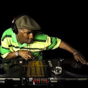 Grandmaster Flash Offers Reward For Stolen Laptop