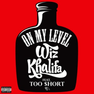 Wiz Khalifa f. Too $hort - On My Level