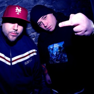 "Tracklisting Revealed To Vinnie Paz & Ill Bill's ""Heavy Metal Kings"""