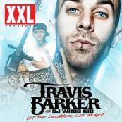 Travis Barker x DJ Whoo Kid - Let the Drummer Get Wicked
