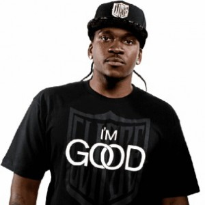 Pusha T Says Brother Malice Was Inspiration For 'Fear Of God'