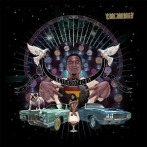 Big K.R.I.T. - American Rapstar [Prod. Big K.R.I.T.]