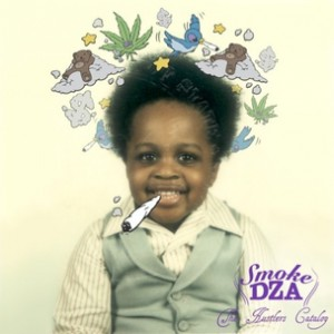 Smoke DZA - Loaded [Prod. Lex Luger]