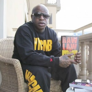 Birdman Discusses New Books On Cash Money Content