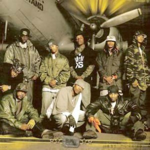 """Boot Camp Clik - """"Hate All You Want"""""""