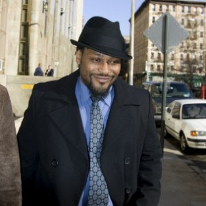 Singer D'Angelo Pleads Guilty In Prostitution Case