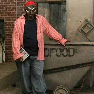 Dante Ross Recalls The Origins Of MF DOOM