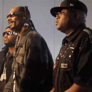 E-40 Talks Working With Snoop Dogg, Embracing New Artists