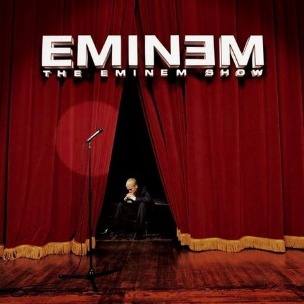 "Eminem's ""The Eminem Show"" Goes Diamond In The US"