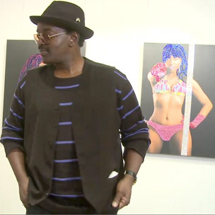 Fab 5 Freddy First Artist-In-Residence At Cosmopolitan In Las Vegas