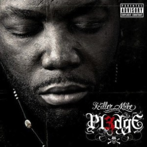 """Killer Mike's """"Pl3dge"""" Tracklisting, Cover Art & Production Credits Revealed"""