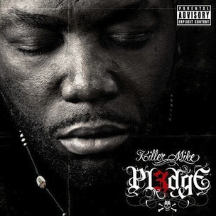 "Killer Mike's ""Pl3dge"" Tracklisting, Cover Art & Production Credits Revealed"
