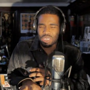 "Pharoahe Monch  - ""Clap (One Day)"""
