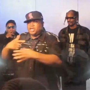"""Snoop Dogg f. E-40 & Young Jeezy - """"My Fuc'n House"""""""