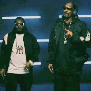 "Snoop Dogg f. T-Pain - ""Boom"""