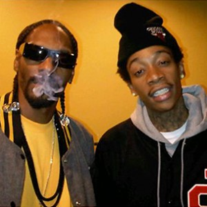 Snoop Dogg Talks 'High School' with Wiz Khalifa