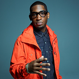 DX News Bits: Tinie Tempah, D-Nice x Samantha Ronson, Mad Mic x Calibuz Wax