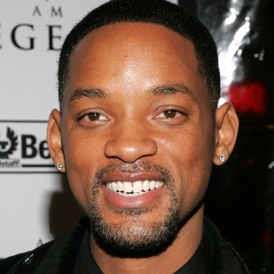 Will Smith Gives Back To Philadelphia High School