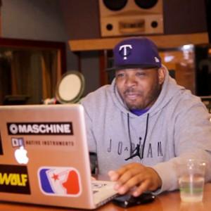 "Will Power Talks Co-Producing Eminem, Slaughterhouse And Yelawolf's ""2.0 Boyz."""
