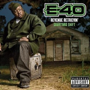 E-40 f. Bun B & Slim Thug - That Candy Paint