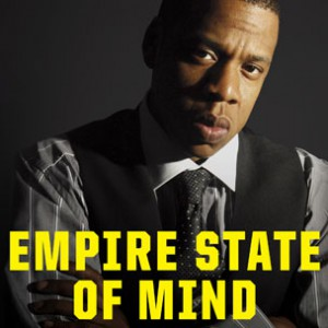 """10 Things We Learned Reading The Jay-Z Book """"Empire State Of Mind"""""""