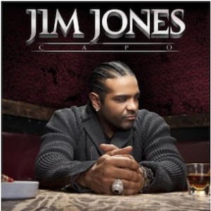 "Tracklisting & Cover Art Revealed To Jim Jones' ""Capo"" Album"