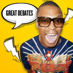 Great Debates: Lupe Fiasco - Is He An All Time Great, Or A Fiasco