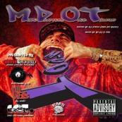 M-Dot - More Doubters Over Thinking (Hosted by DJ Stress & Mixed by DJ D-Rek)