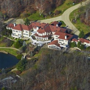50 Cent's Mansion Listed For Nearly Half Of Original Asking Price