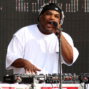 "De La Soul's Maseo, Rich Medina, Total Eclipse Perform For ""Salute The DJ"""