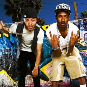 """New Boyz Prep Release Of """"Too Cool To Care"""" LP, Big Sean, Tyga Featured"""