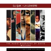 DJ Quik - The Audio-Biography of David