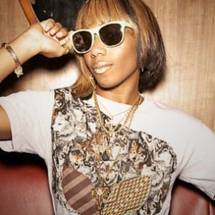 Santigold Joins Jay-Z's Roc Nation