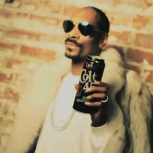Snoop Dogg Accused By Marin Institute Of Promoting Teenage Drinking