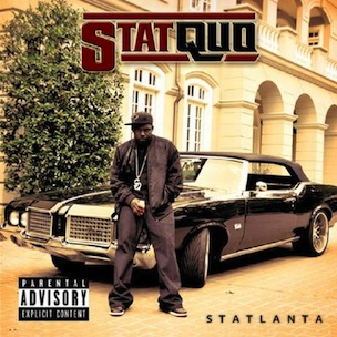 "Online Petition To Get Stat Quo's Original ""Statlanta"" Released"