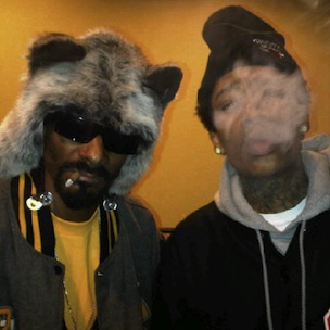 Snoop Dogg Talks About His Chemistry With Wiz Khalifa
