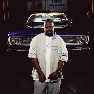 "Funkmaster Flex's ""Full Throttle"" Season 2 To Feature 50 Cent, Rick Ross"