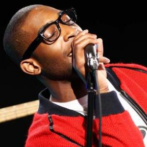 Tinie Tempah, The Gorillaz Donate Charity Items For Japan Disaster Relief