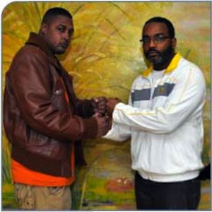 "Large Professor And Neek The Exotic Talk Nas, ""Still On The Hustle"""