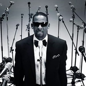 R. Kelly Presents Love Letter Tour Dates, Marsha Ambrosius Featured