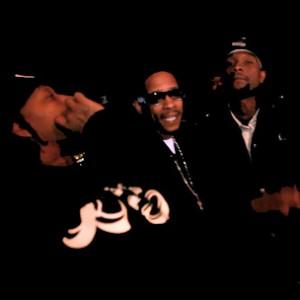 "Kurupt, Sir Jinx, King Tee, Jayo Felony, Gangsta, MC Eiht And Tha Chill Form ""1st Generation"""
