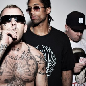 """Swollen Members' """"Dagger Mouth"""" Full Album Stream Premieres On HipHopDX"""
