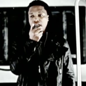 "Lupe Fiasco f. Skylar Grey - ""Words I Never Said"""
